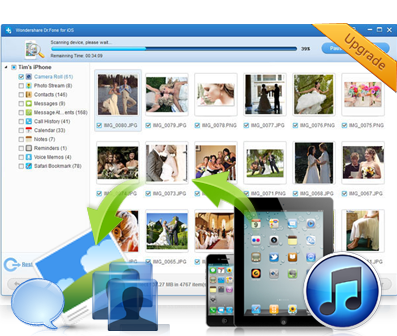 how to delete photos from iphone 3gs without itunes